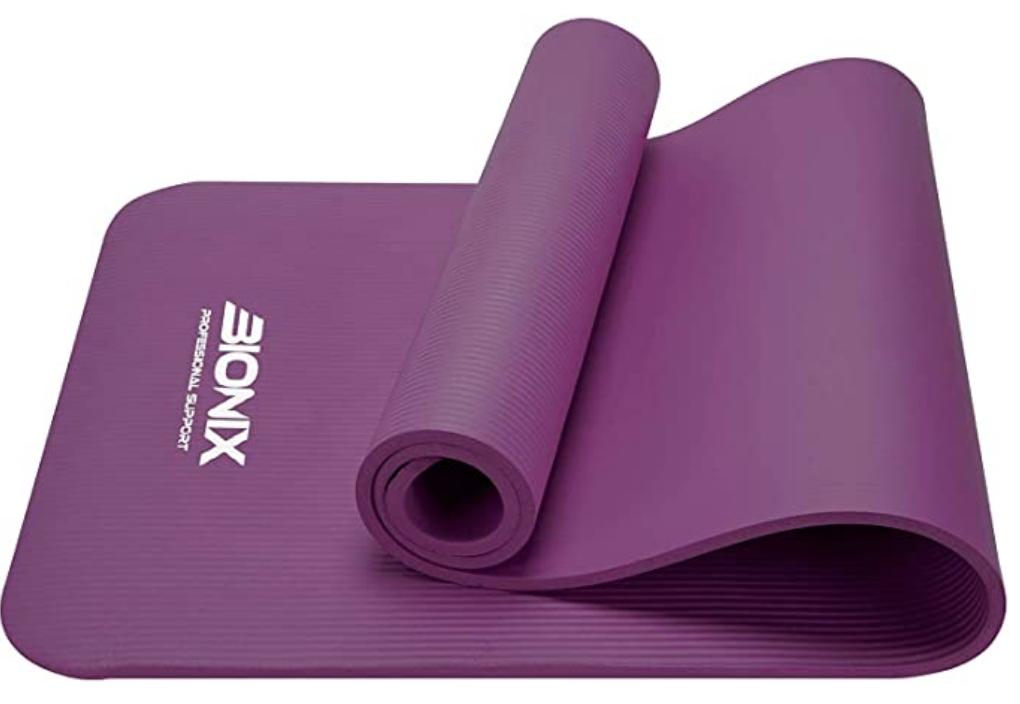 Pilates mat 1cm